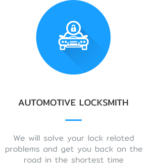 Washington DC Auto Locksmith